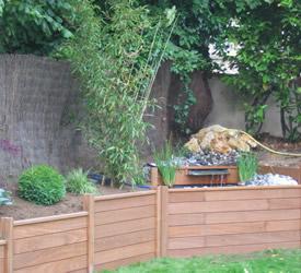 Paysagiste cr ation jardin val d 39 oise 95 foliavert for Paysagiste oise