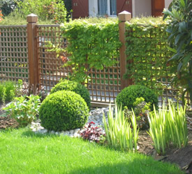 Paysagiste cr ation jardin val d 39 oise 95 foliavert for Idees de creation de jardin